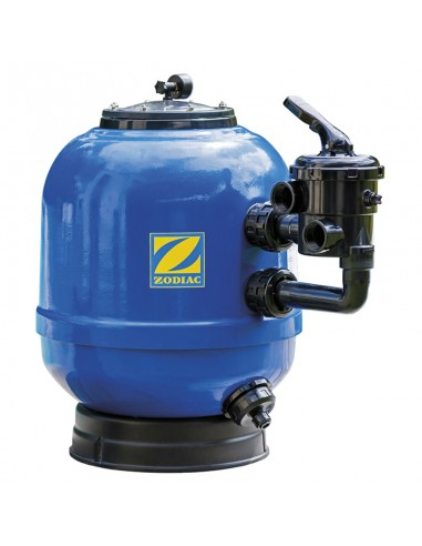 Filtro piscina ZODIAC MS 650 mm 15.8...