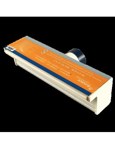 Cascada laminar EMAUX c/led   300 mm...