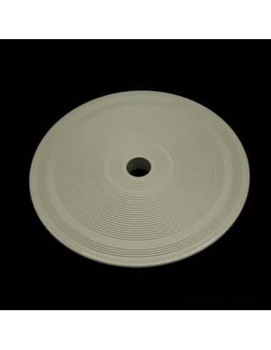 Tapa skimmer KRIPSOL circular p/SK/SR...